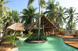 Inhambane Family Holiday - Barra Lodge Mozambique Holiday