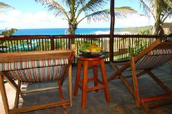 Mozambique Family Holiday - Casa John Self Drive Holiday Package
