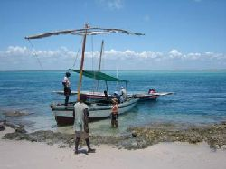 Mozambique Travel Advice