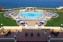 Maputo Honeymoon - Polana Serena Hotel Package