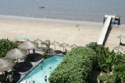 Maputo Accommodation - Catembe Gallery and Hotel