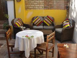 Maputo Accommodation - Palmeiras Guesthouse