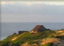 Mozambique Dive Resorts - Lighthouse Reef