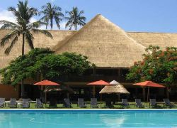 Mozambique Island Holiday - Pestana Inhaca Lodge Self Drive