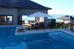 Mozambique Dive Resorts - Blue Footprints Eco Lodge
