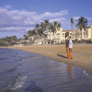 Southern Sun Holiday Package, Maputo photo #2