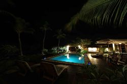 Chuibba Bay Lodge Package