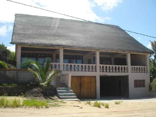 Willem Tofo Houses, Tofo photo #3