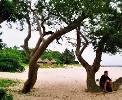 Inhaca Island Self Catering - Inhacazul Lodge