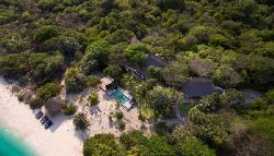 Benguerra Island Accommodation - And Beyond Benguerra