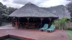 Mozambique House - Pisane Lodge