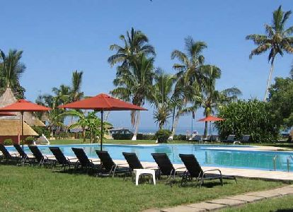 Pestana Inhaca Lodge, Inhaca Island photo #7