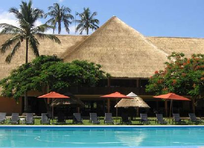 Pestana Inhaca Lodge, Inhaca Island photo #8